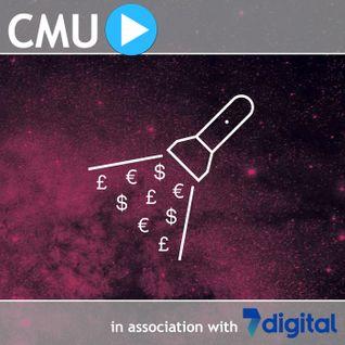 CMU Podcast: Dissecting The Digital Dollar, FanFair Alliance