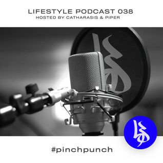 Lifestyle Podcast 038