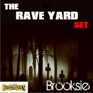 The Rave Yard Set @ Boomtown 2013