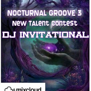 Nocturnal Groove Dj Contest - Floating Spirits
