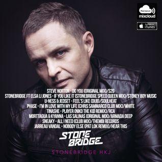#159 StoneBridge HKJ
