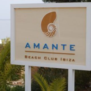 Part III / Tom Findlay - Groove Armada / Live from Amante Closing Party / 14.10.2012 / Ibiza Sonica
