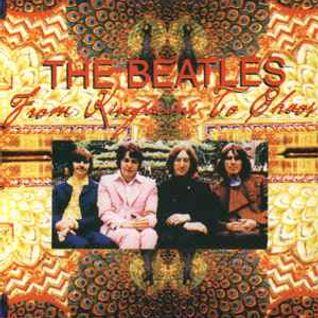 The Beatles - Kinfauns(Esher Demos)