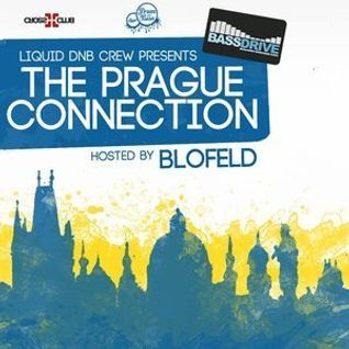 Fallen Gemini's mix in The Prague Connection show - vol. 112, hosted by Blofeld on Bassdrive.com