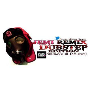 Jemi Remix Dubstep Edition w/ DJ Jay Eye Jan. 8 2012 on swurvradio.com