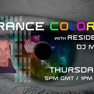 Trance Colors Thursday on More bass radio Edition 11 Peace Love And Happiness