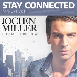 Jochen Miller Stay Connected #43 August 2014