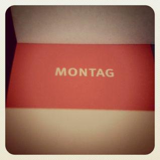 Immerwieder Montags - Nummer 6 - dotSTRIPE meets Sentante
