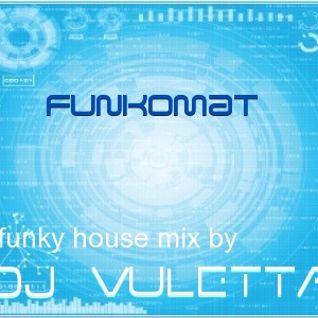 FUNKOMAT Mix Vol.02