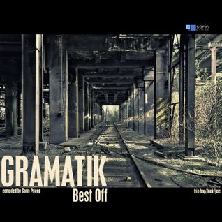 GRAMATIK - Best Off
