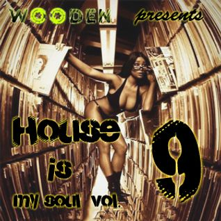 WOODEN HOUSE IS MY SOUL VOL.9  320KBPS