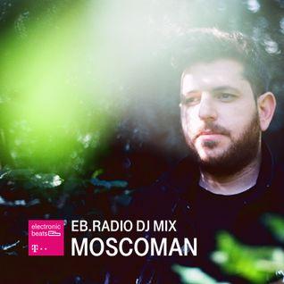 DJ MIX: MOSCOMAN