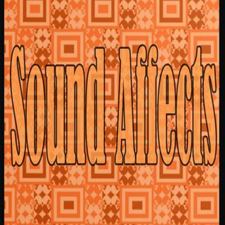 Sound Affects Mix ~ Graeme Sweetapple