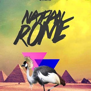 Nathan Rome Demo Mix Syriaccus