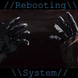 K-Lover - #1 - Rebooting System