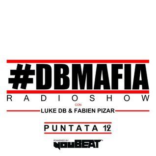 DBMAFIA Radio Show 012