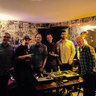 Eclectic Mud 13th June 2015
