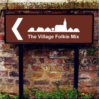 The Village Folkie Mix