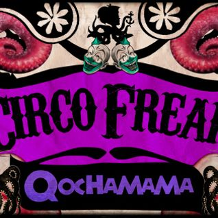 MIX CIRCO FREAK! ( Halloween 2014 By Dj Sadosky )