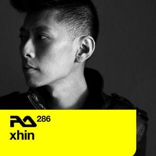 RA.286 Xhin | 21 November 2011