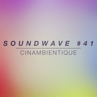 SOUNDWAVE #41
