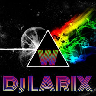 Dj LaRiX W - DeMon Music  Mix Mission 011
