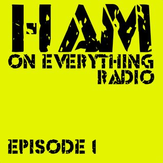 Episode 1 – Ham On Skid Row Studios