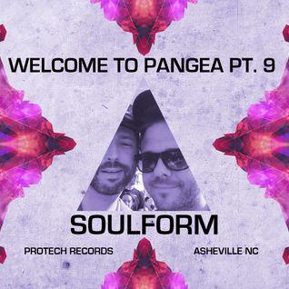 soulForm - Pangea