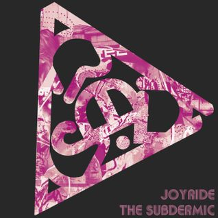 The Subdermic's Bass Agenda Joyride DJ mix
