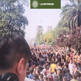 Love Parade Chile 2005