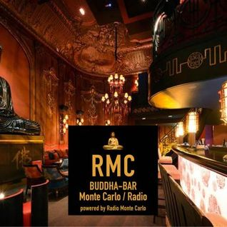 Buddha Bar #1nd Exclusive Mix by Marga Sol - Radio Monte Carlo (World Flavors)