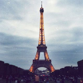 Paris De Flore - Nuit