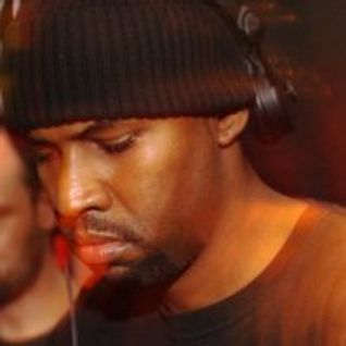 Patrice Scott - Beyond Deep Radio 52