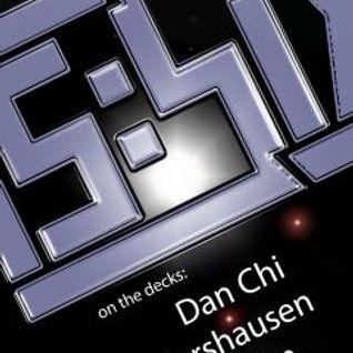 26.05.2013 Electronic Sunday mit Dan Chi