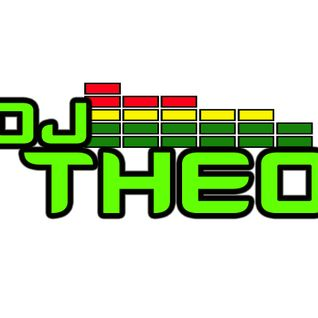 #TWERKSET DJ THEO @ THe Auld Shebeen Fairfax VA - July 2016