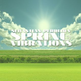 Sebastian Perreira - Spring Vibrations