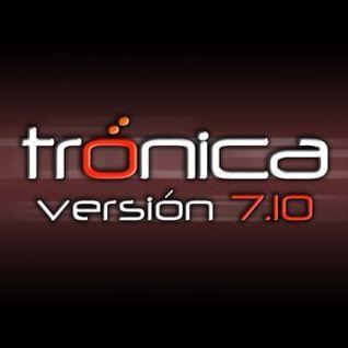 85 Trónica v.7.10 - Cometa Provoloto