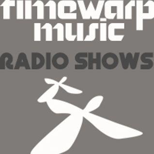 Timewarp Music Radioshow 319