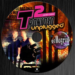 T2 BROTHERS unplugged edition live set @ Club Pellegrini