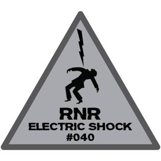 RNR - Electric Shock #040 (Nov-Dec '15)