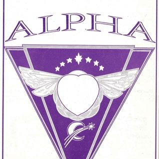 Alpha VI - Tape 1 - 31-03-1991 (Feat The Shamen Live PA)