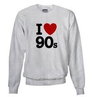 DJ Daz's 60 Minute Old Skool 90s RnB Mix