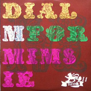 Dial M For Mimsie