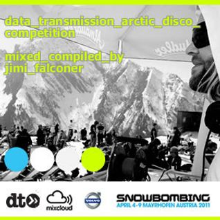 """Data Transmission Artic Disco Competition Mix"""