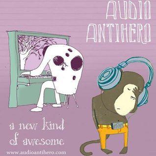 """Audio Antihero's """"Inexplicable Radio"""""""
