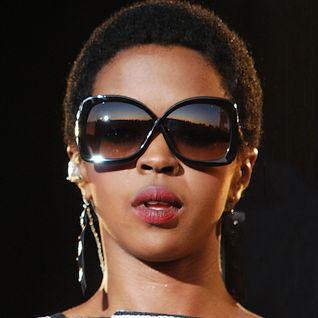 Lauryn Hill Mini-Mix
