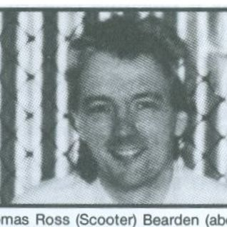 Scooter Bearden At Xcess 1988 Side B
