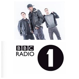 Drumsound & Bassline Smith - Exclusive BBC Radio 1 Mix For DJ Target