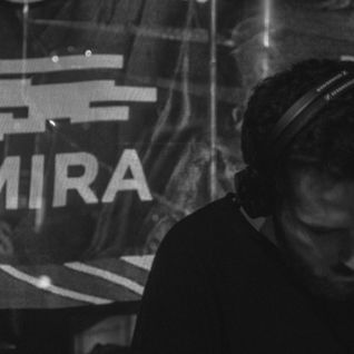 DROK Records MIRA Showcase_Pedro Vian dj set