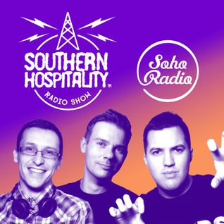 The Southern Hospitality Show - 20th April 2015